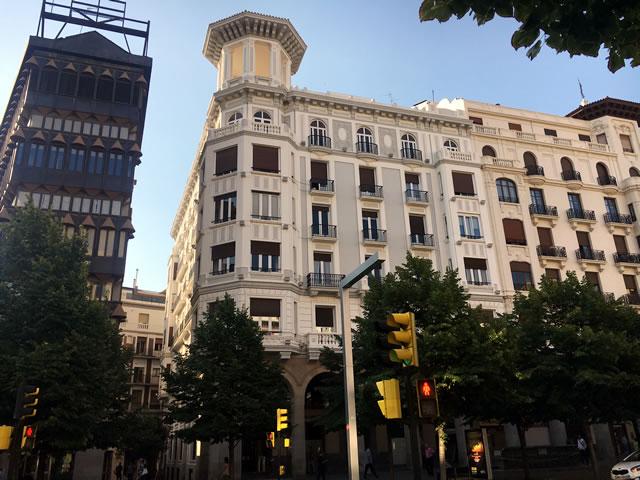 Independencia - Heraldo - Bunuel