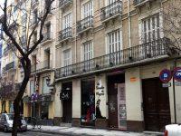 PZL - Calle Manifestación - Tienda Gómez y Sancho