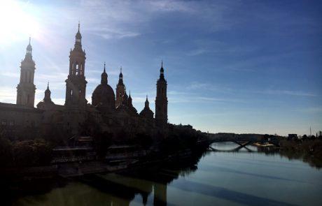 PZL - El Pilar y Río Ebro