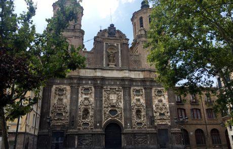 PZL - Iglesia de san cayetano