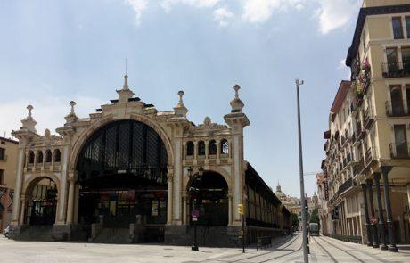 PZL - Mercado central