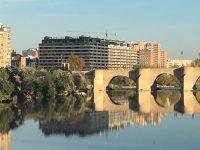 Zaragoza Utópica, Balcón de San Lázaro