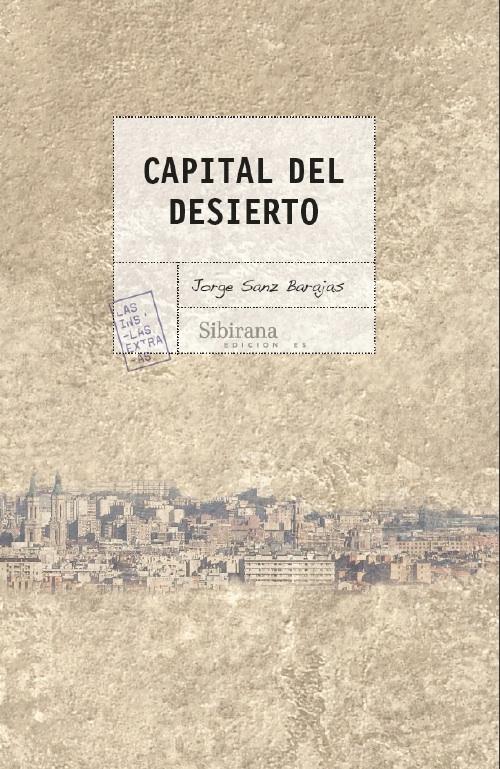 capital del desierto