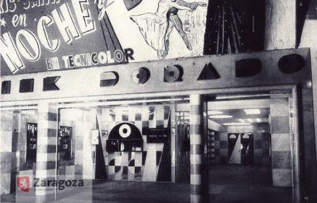 Capital del desierto - Cine Dorado