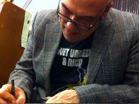 Jorge Sanz Barajas