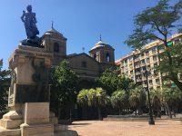 Escritores y escrituras - Plaza del Portillo