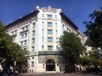 PZL - Gran Hotel